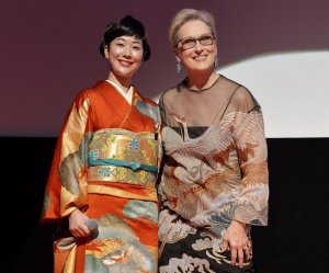 "<img src=""/img/camera.png"" style=""padding: 5px 5px 0 0; display: inline;"">Meryl Streep opens the 29th Tokyo International Film Festival"