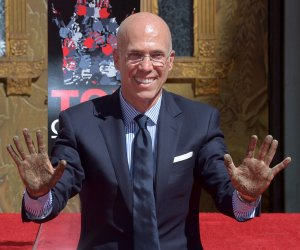 "<img src=""/img/camera.png"" style=""padding: 5px 5px 0 0; display: inline;"">Jeffrey Katzenberg handprint ceremony at TCL Chinese Theatre"