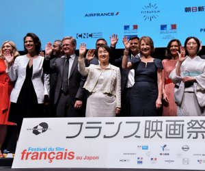 "<img src=""/img/camera.png"" style=""padding: 5px 5px 0 0; display: inline;"">Moments from the French Film Festival in Yokohama, Japan"