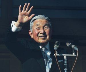 Emperor Akihito News   Photos   Wiki - UPI.com