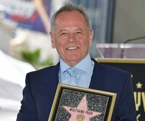 "<img src=""/img/camera.png"" style=""padding: 5px 5px 0 0; display: inline;"">Wolfgang Puck honored with a star on the Hollywood Walk of Fame"