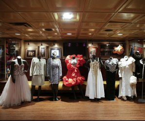 Aretha Franklin's dresses to go on auction in NYC
