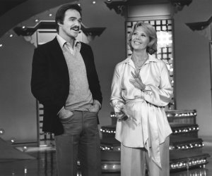 Burt Reynolds, star of new movie 'Dog Years,' through the years