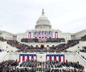 Inauguration Day in America
