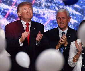 Primetime on Day Four at the Republican National Convention