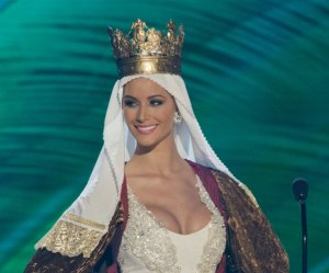 Miss Universe National Costume Competition