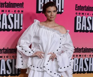 Entertainment Weekly hosts Comic-Con Bash in San Diego