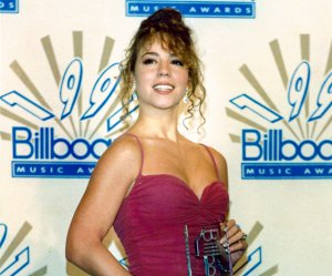 Mariah Carey: Photos of the bombshell through the years