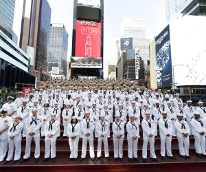 In-photos:-Ships-sail-into-New-York-City-for-Fleet-Week