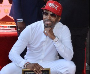 In-photos:-Teddy-Riley-honored-with-star-on-Hollywood-Walk-of-Fame-in-Los-Angeles