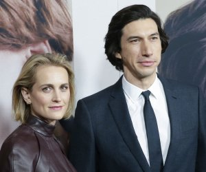 In-photos:-Adam-Driver-attends-'Marriage-Story'-premiere-in-NYC