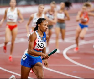 , In photos: Tokyo Olympic moments from athletics — track and field, Forex-News, Forex-News