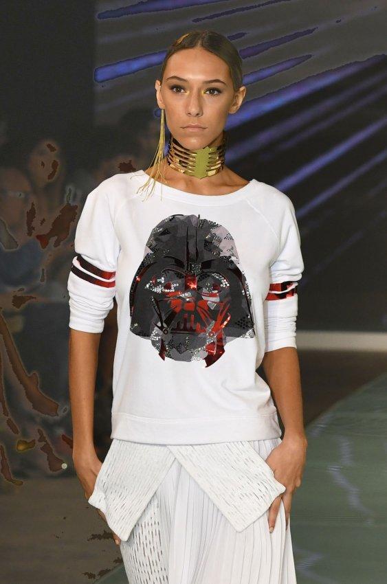 Fisico Fashion Show At Miami Fashion Week All Photos Upi Com