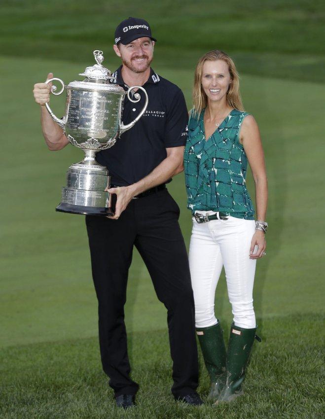 Best of: Jimmy and Erin Walker | Golf Channel