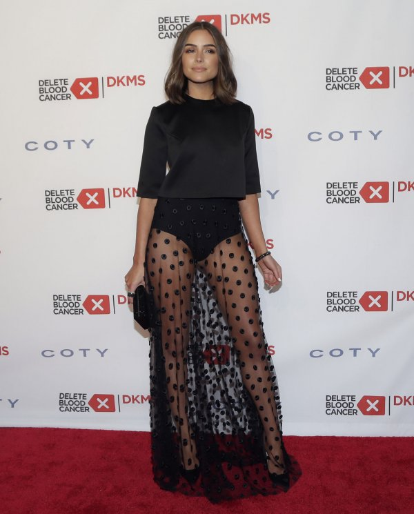 Celebrity Fashion 2016 Revealing Looks On The Red Carpet