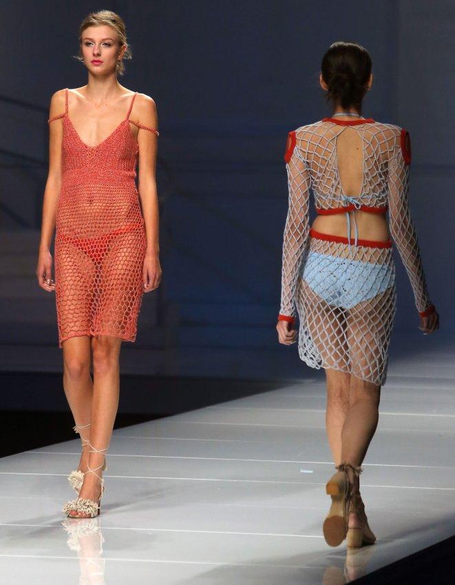 Chinese American Fashion Designers