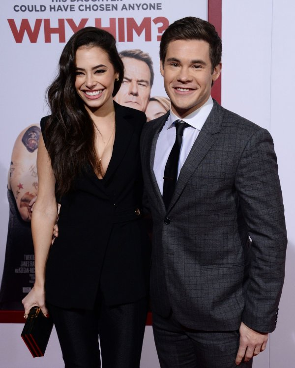 James Franco And Zoey Deutch Premiere Their Film Why Him