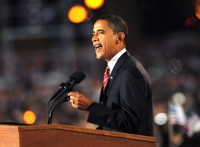 Senator Barack Obama 2004 Democratic National Convention Keynote Speech