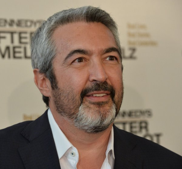 """Jon Cassar attends screening of Reelz's """"The Kennedys: After Camelot"""" in Beverly Hills"""