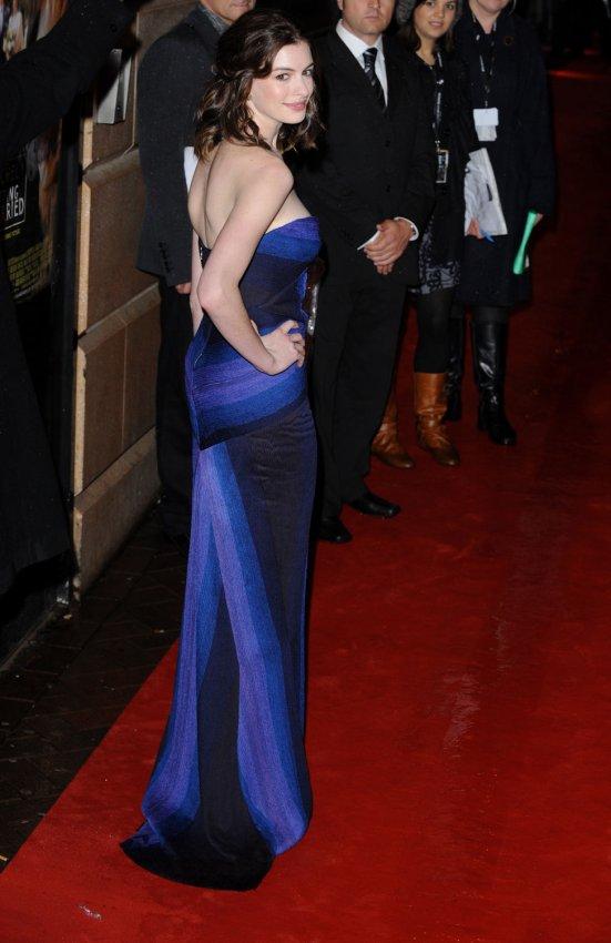 """Rachel Getting Married"" Premiere in London - UPI.com"