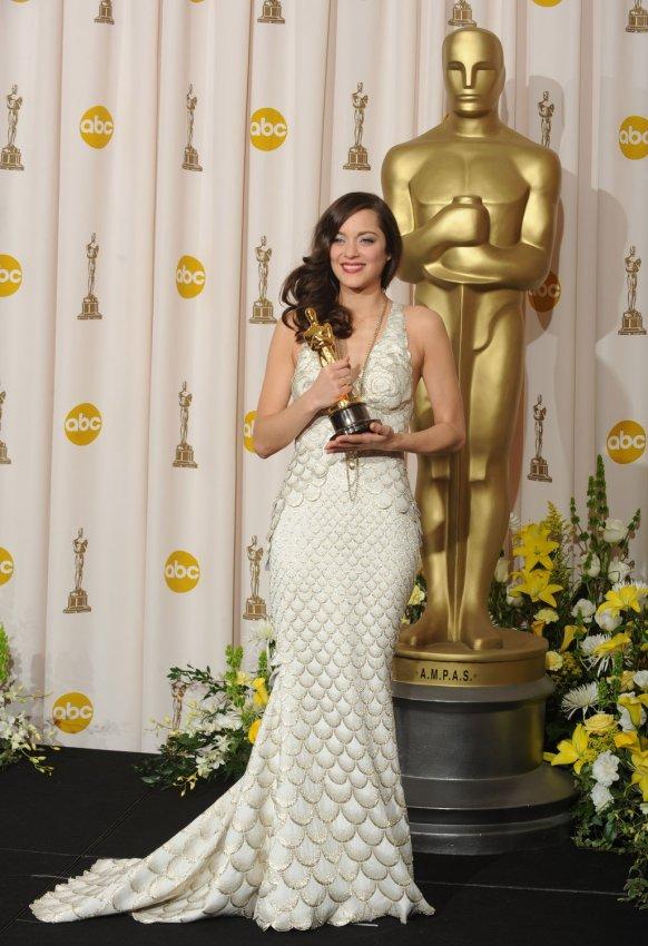 2008 Oscars Winners All Photos Upi Com