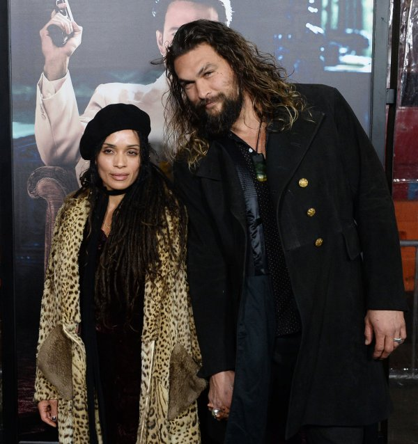 Jason Momoa Early Years: Celebrity Couples Who Tied The Knot In 2017