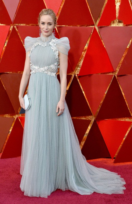 On the red carpet at the Oscars (170 images).............. | rudyk ...