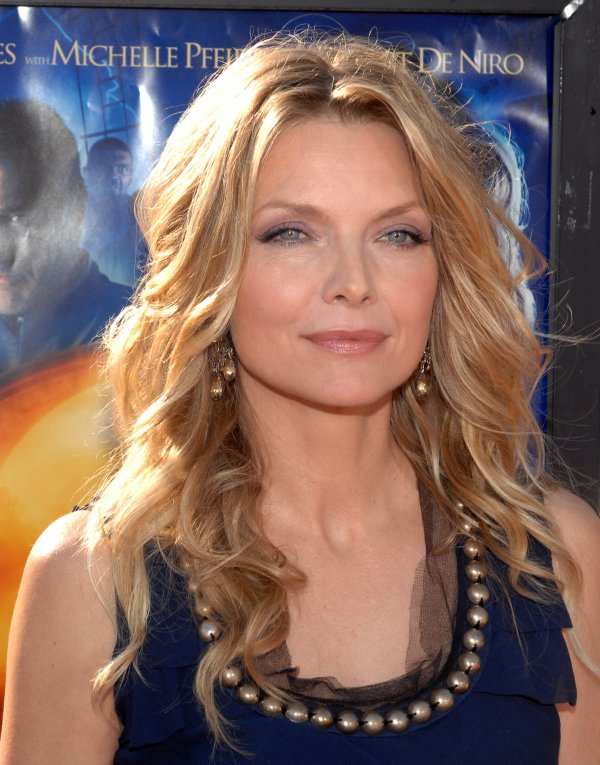 in photos michelle pfeiffer turns 60 a look back all photos