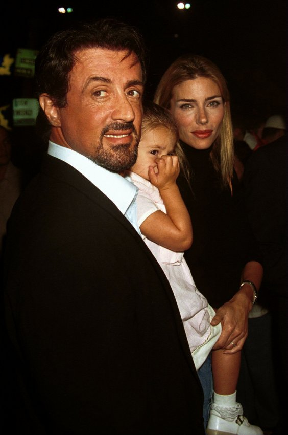 In photos: Sylvester Stallone turns 72: A look back - All