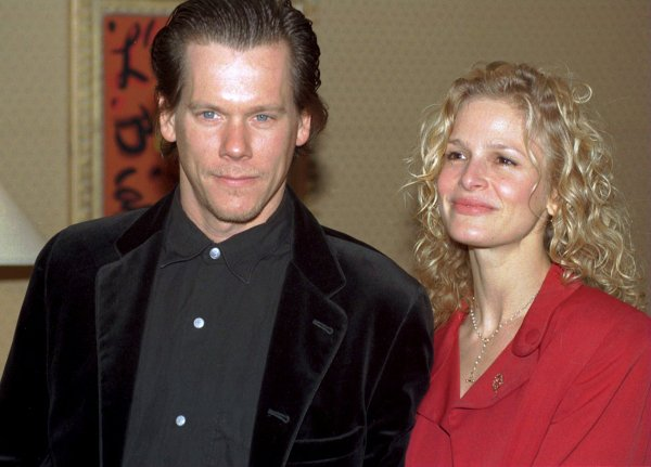 In Photos Kevin Bacon Turns 60 A Look Back - All Photos -4628