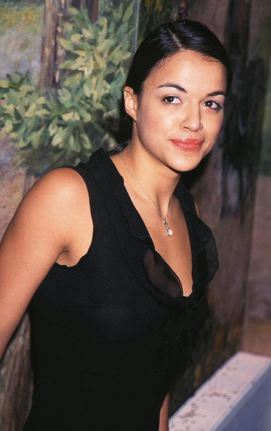 In Photos Michelle Rodriguez Turns 40 A Look Back All Photos Upi Com