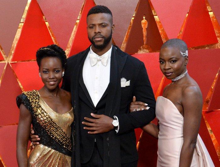 In photos: Oscar nominees 2019 - All Photos - UPI.com