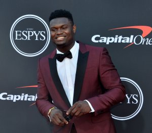 Camille Kostek Latest News: In Photos: Russell Wilson, Dwyane Wade Attend The ESPY