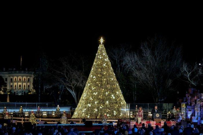 2019 National Christmas Tree Lighting