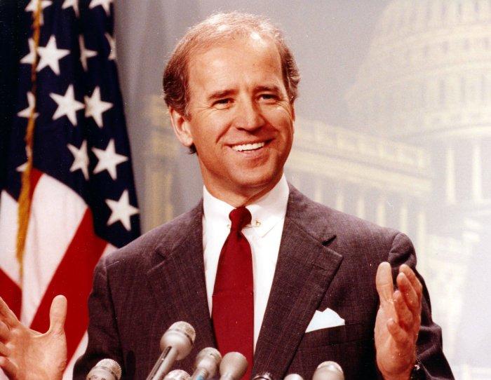 In Photos Moments From Joe Biden S Career All Photos Upi Com