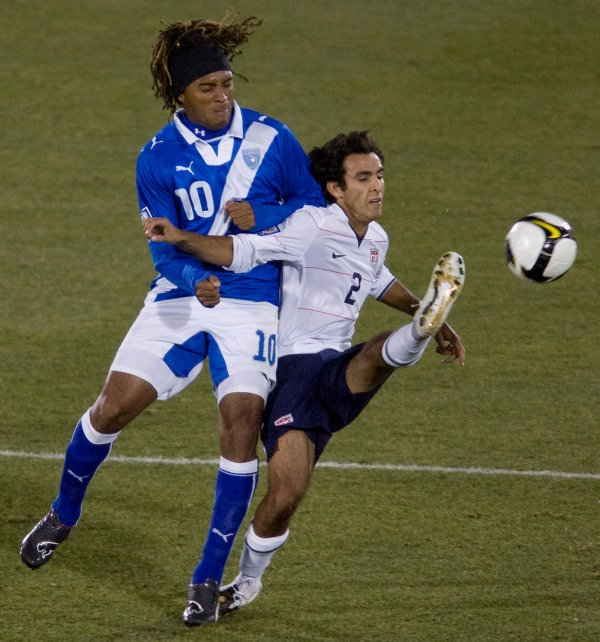 Shooting In Commerce City Colorado: U.S. National Team Hosts Guatemala National Team