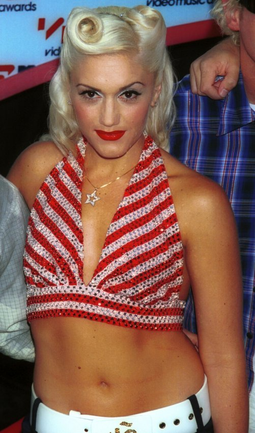 In Photos: Moments from Gwen Stefani's career