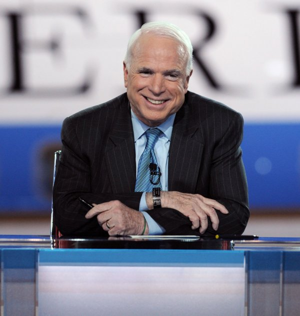 John Mccain Latest News Photos And Videos: RPC John McCain