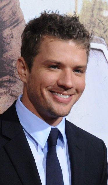 """Ryan Phillippe attends """"The Lincoln Lawyer"""" premiere in Los Angeles"""