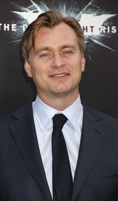 Christopher Nolan and Aaron Sorkin