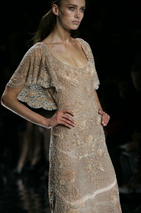 High Fashion in Paris: Elie Saab - UPI.com