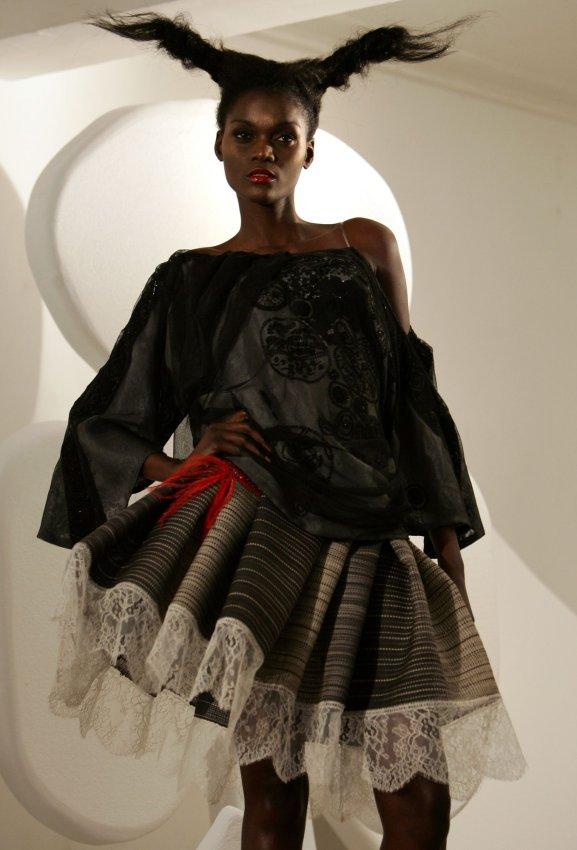 High fashion in paris on aura tout vu for High couture designers