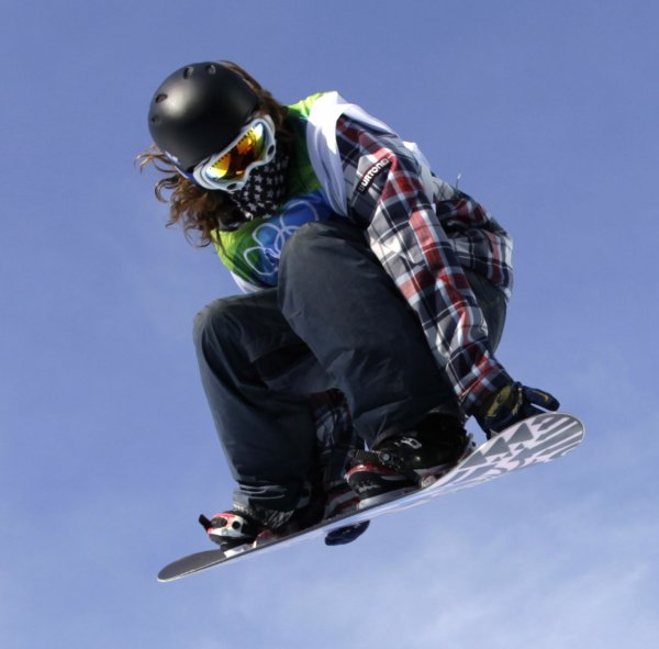 Men's Halfpipe snowboard event - All Photos - UPI.com