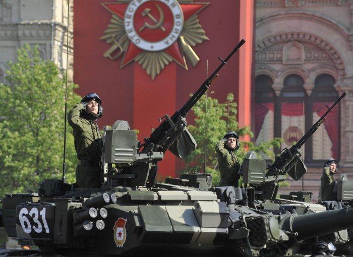 No. 2 – Russia