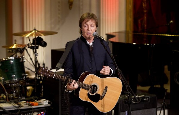 an introduction to the life of paul mccartney