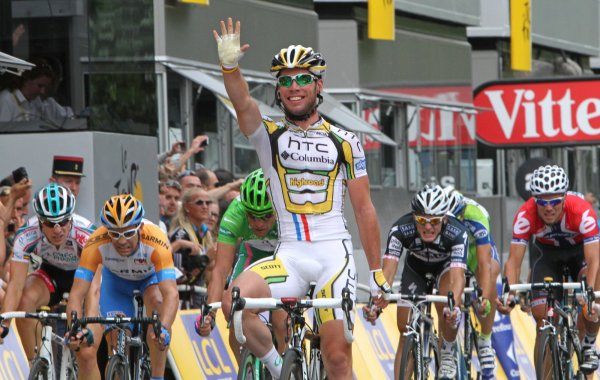 Last American To Win Stage In Tour De France