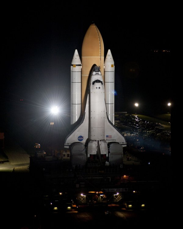 Final Space Shuttle Launch Schedule - Pics about space