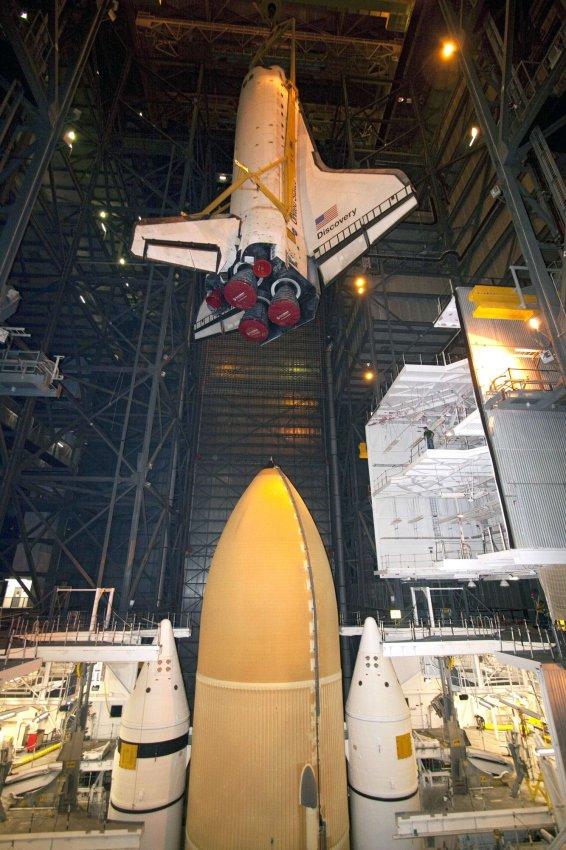 nasa new space shuttle design - HD800×1200