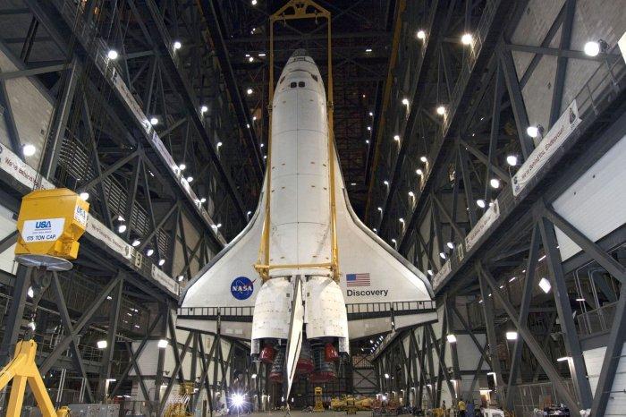 nasa new space shuttle design - 1000×666