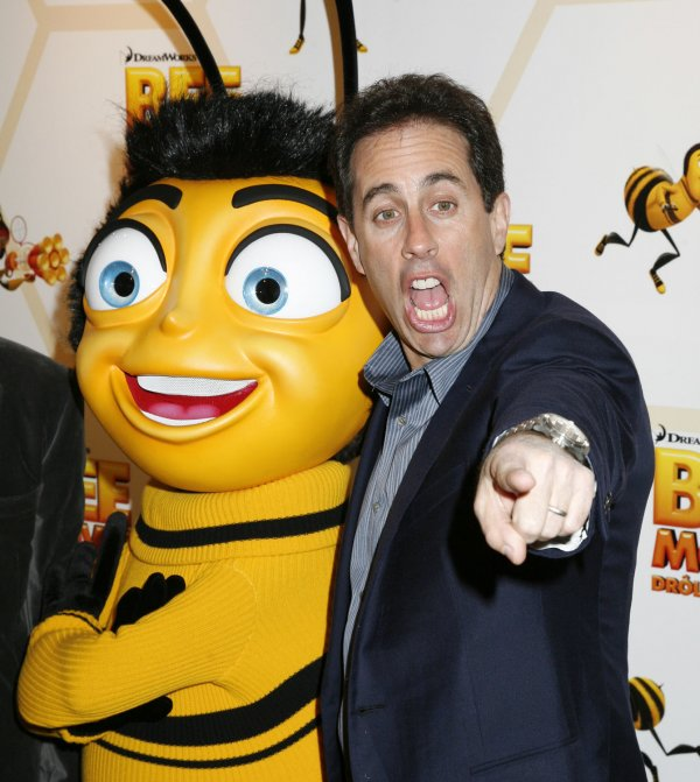 Bee Movie Premiere